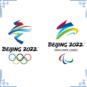 2022北京冬奥会会徽揭晓 Emblèmes des Jeux Olympiques d'hiver de Beijing 2022 dévoilés 2