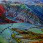 1.努尔加大峡谷 Grand Canyon de Nu'erjia
