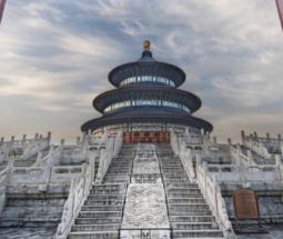 中国味道——乐享北京短视频展播