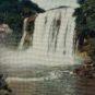 1、黄果树瀑布 Chute d'eau Huangguoshu 陈维平/中国 Chen Weiping/Chine
