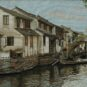 8、周庄 Zhouzhuang 上海工艺美术研究所 Institut de recherche sur les arts et artisanats de Shanghai