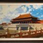 9、故宫 La Cité Interdite 刘水华/中国 Liu Shuihua/Chine